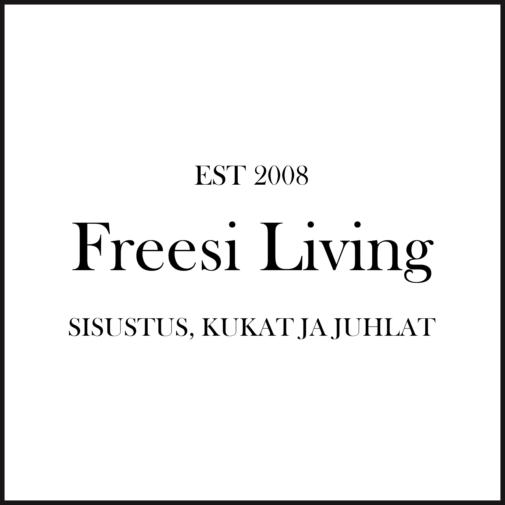 Freesiliving.fi